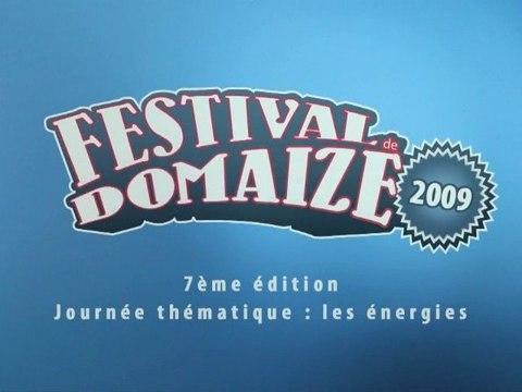 Festival de Domaize 2009