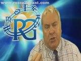 RussellGrant.com Video Horoscope Cancer August Thursday 5th