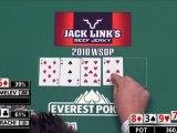 World Series of Poker WSOP 2010 Ep.02 - 2 cardplayertube.com