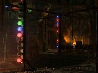 Teaser de Batman Arkham City