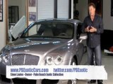 Pre Owned Sports Car Warranty Used Exotic Cars CarFax Inspe