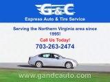 Emissions Inspection Centreville VA