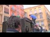 Brent Steffensen Extreme Parkour Stunt Reel Crazy!