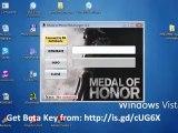Medal of Honor Beta Key Giveaway! Free Medal of Honor ...