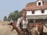 Red Dead Redemption Légendes et Tueurs
