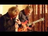 "Jacky Mouvillat Stick Chapman & Eric Minen Guitare ""Sophie"""