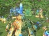 Starcraft 2 Strategies: SC2 Terran, Protoss, Zerg Gameplay