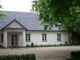 Zelazowa Wola - Maison natale de Chopin, extérieur 2