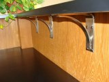 Aluminum Corbels & Stainless Steel Corbels by Asigma Designs