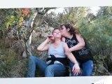 Mon Frére momo et  ma belle soeur je vous aimes nana bisous