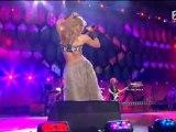 She Wolf - Shakira - Concert Coupe du Monde Football 2010