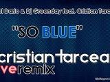 Axel Dario & Dj Greenday feat. Cristian Tarcea - So Blue (Cr