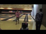Sortie au bowling