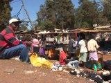 Au Kenya, des camps d'entraînement pour de futurs champions