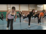 BODY STEP, BODY ATTACK ET BODY COMBAT AVEC LE BODY TONIC