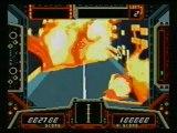 Cobra Command (Sega CD) - Gameplay