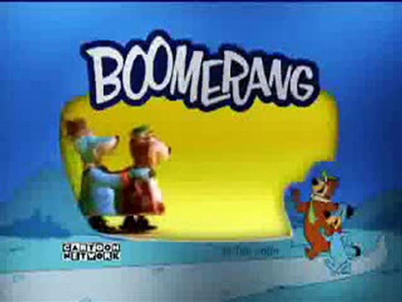 Boomerang Generic Bumper (Ramp Walker)