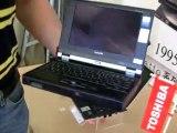 Retro Gadgets: Toshiba Libretto L2 & U100 Hands One