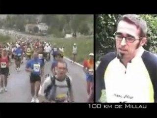 Les 100km de Millau