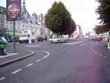la Loire à vélo avec mario et son petit vélo 2è partie