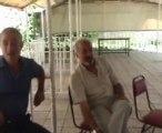 Sivas Öğretmen  Okulu Mezunlarının  büyük buluşması-2010