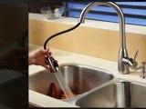 Kraus 16 Gauge Double Bowl Stainless Steel Kitchen Sink ...