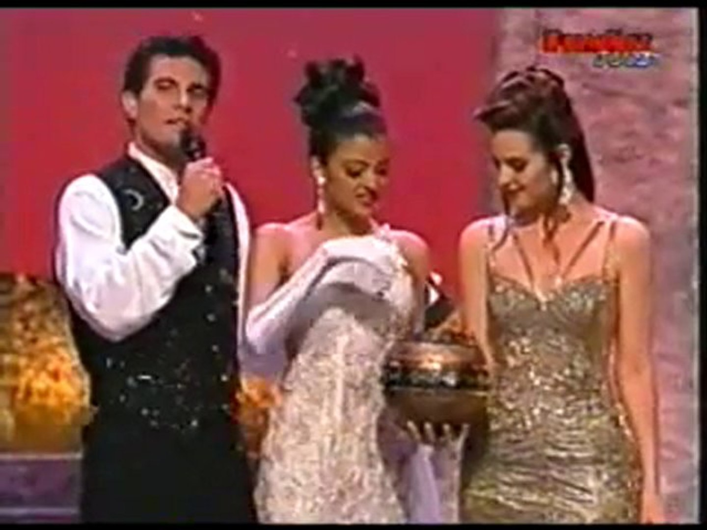 Aishwarya Rai Miss World Final Question 1994 Video Dailymotion