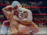 TNA,WWE(WWF),WCW