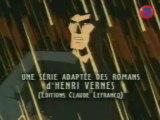 Bob Morane (1er generique dessin anime)