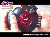 Mini hélicoptère Fusion USB - Mycrazystuff.com
