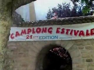 Camplong Estivales 2010