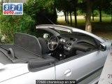 Occasion Peugeot 206 cc chanteloup en brie