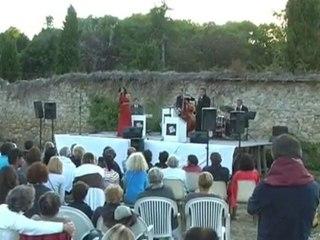 Ile aux Moines-Concert jazz 07-08-2010