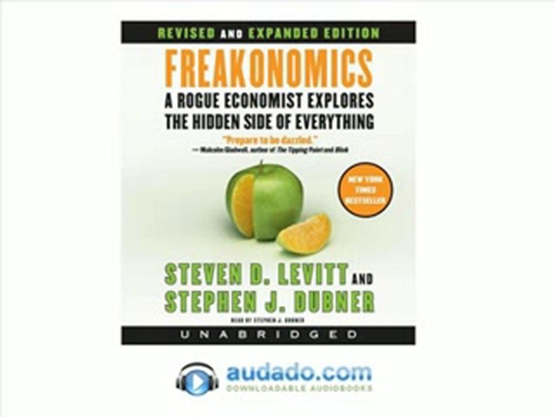 Freakonomics PDF Free Download