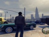 VOILA UNE  VIDEO INTEGRALE DE LA DEMO DE MAFIA II.