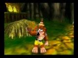 Banjo-Kazooie - Mania Of Nintendo - Vidéo-test (N64)