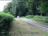 Rallye de Haute Senne 2010  Harpignies Babelaine