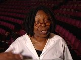 Whoopi Goldberg makes West End debut in Sister Act