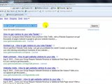 Getting Thousands of pages Indexed by google