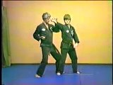 Jim Mitchell - Kenpo Karate Self-Defense Techniques