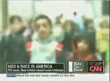 1 of 8 - Black or White: Kids on Race - Inside The AC360