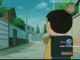 Doremon [Hungama Tv] - 11th August 2010 - Part1