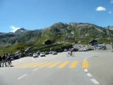 Goldwing 5 : + de 250 km de virolos dans les Alpes Suisse