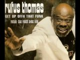Rufus Thomas feat IAM - get up offa that funk IAM remix
