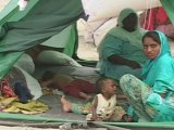 Pakistan Army Sets Up Relief Camps for Flood Victims