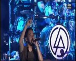 From the inside Live in Tokyo LINKIN PARK