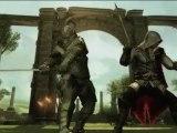 Assassin's Creed: Brotherhood Brotherhood Diaries: The Birth