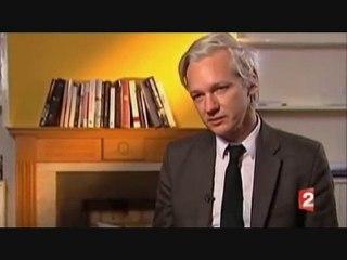 Wikileaks fait trembler les USA