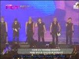 [Aholic's Vietsub] 100802 2PM Mnet WIDE NEWS 1st concert