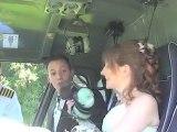 mariage de Virginie et Pascal 31 juillet 2010